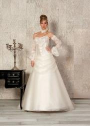 e2edc53e62d Ledee plesové a svatební šaty na míru 57.