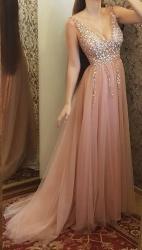 0c98045e60c3 červánkové růžové společenské šaty na p.