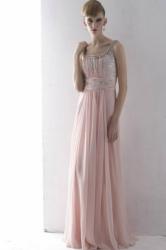 c947e33b35de Code plesové šaty šité na míru růžové 11.
