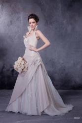 extra luxusní svatební šaty - W010 6562a0539b