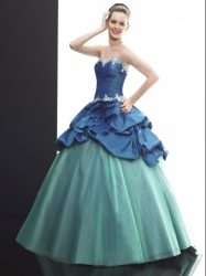 55168628273 Ledee plesové šaty na míru 260