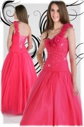 Ledee plesové šaty šité na míru 452 2e12938b80